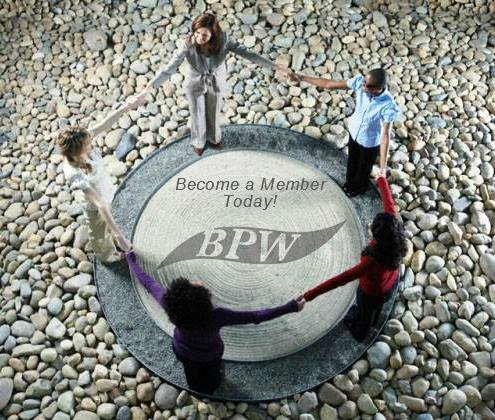become a bpw member